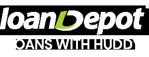 Loans With Huddy, NMLS# 1270806 - loanDepot Logo