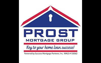 Prost Mortgage Group Logo
