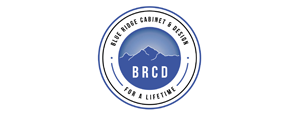Blue Ridge Cabinet & Design Logo