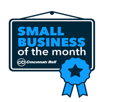 Cincinnati Bell Small Business of the Month