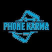 Phone Karma Logo