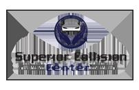 Superior Collision Center Logo
