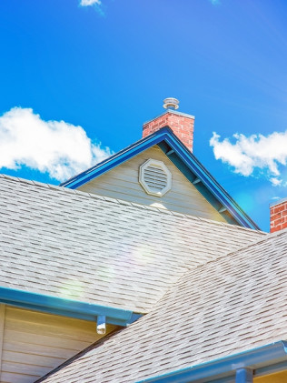 Roofing in Lubbock, TX