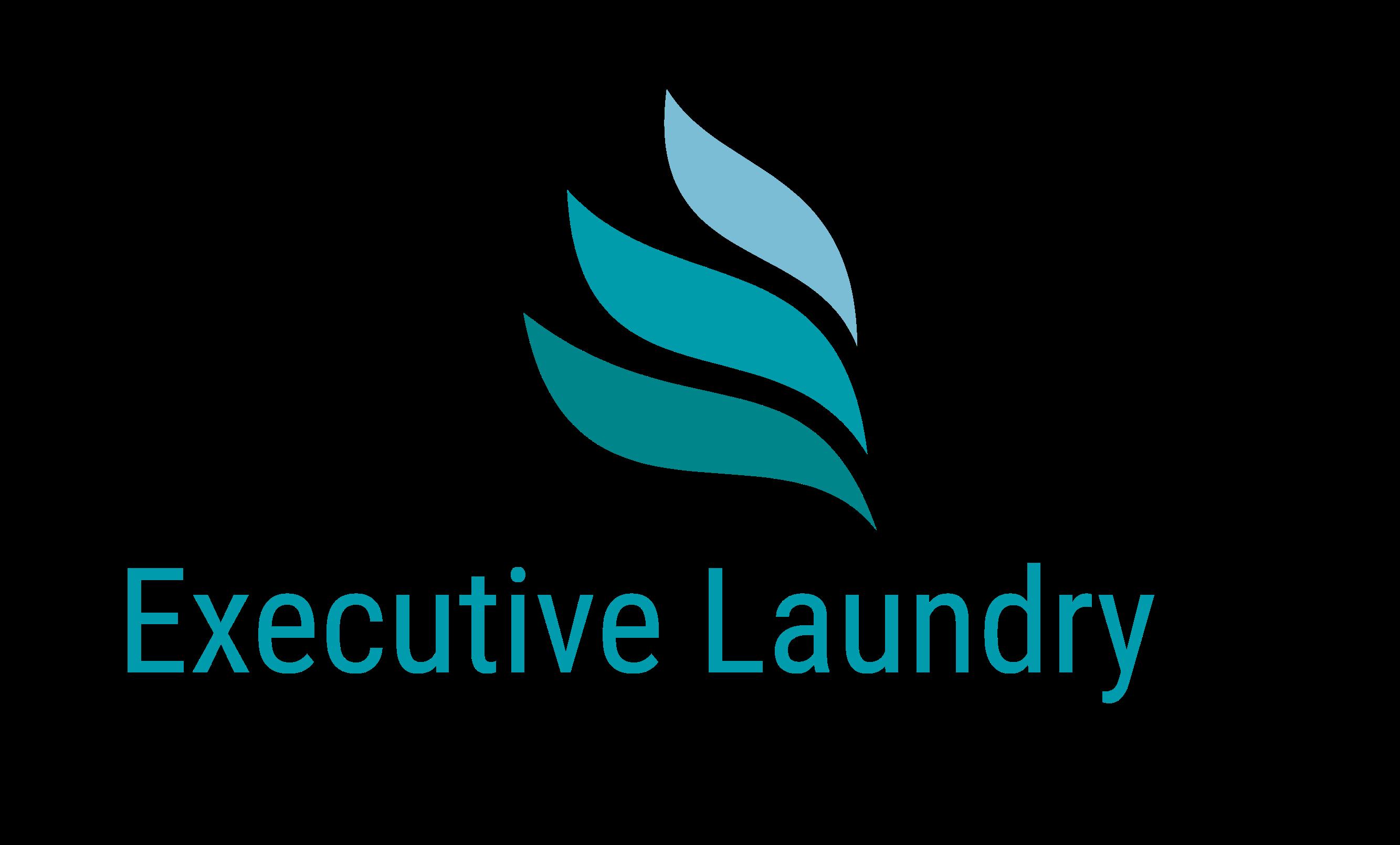 Executive Laundry Logo