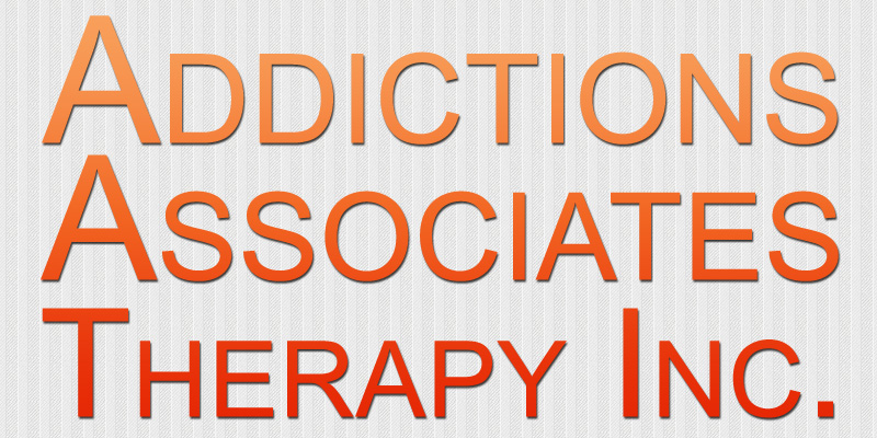 Addictions Associates Therapy Inc. Logo
