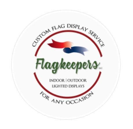 Flagkeepers LLC Logo