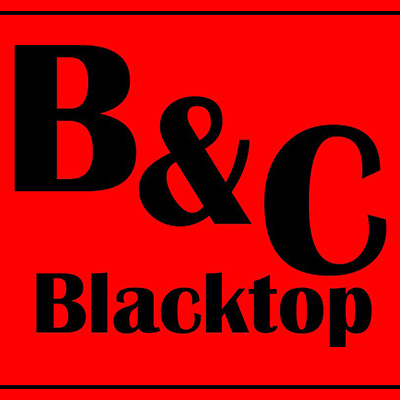 B&C Blacktop Logo