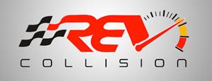 Rev Collision Logo