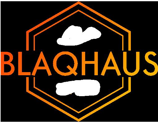BlaqHaus ATL Logo