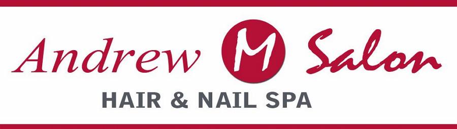 Andrew M. Salon Logo