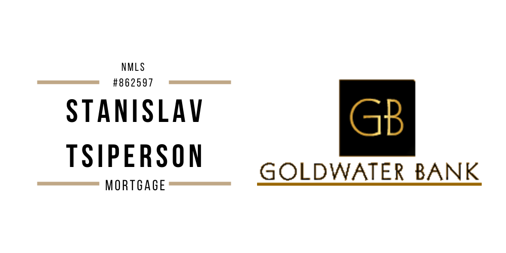 Goldwater Bank N.A. Mortgage Division Logo