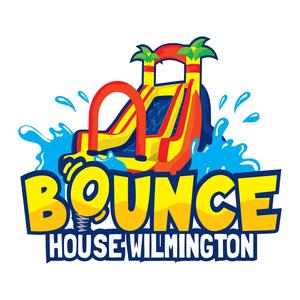 Bounce House Wilmington Logo
