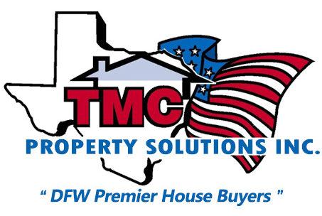 TMC Property Solutions Logo