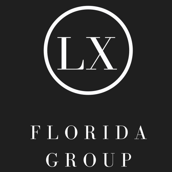 LX Florida Real Estate Group - RE/MAX Concierge Logo