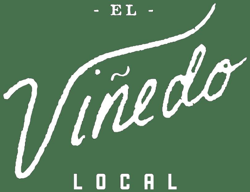 El Viñedo Local Logo