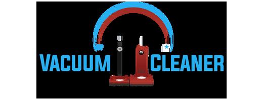 Vacuum Cleaner Warehouse Logo
