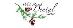 West Ranch Dental Logo