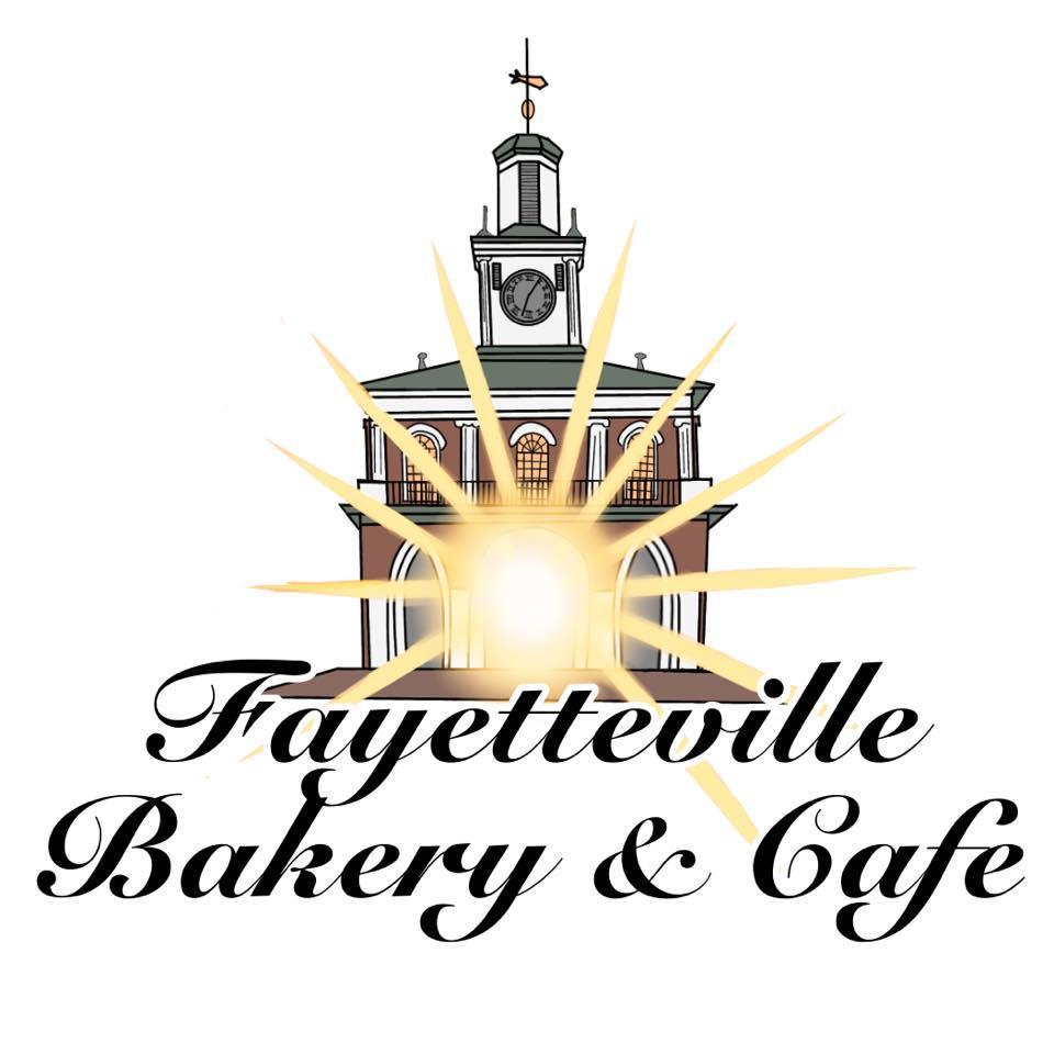 Fayetteville Bakery & Cafe Logo