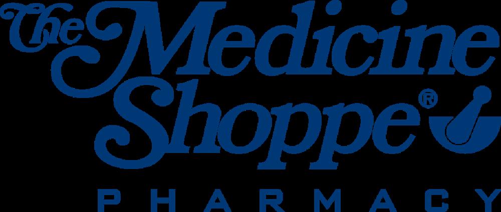 Medicine Shoppe #1145 Logo