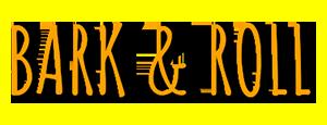 Bark & Roll Logo