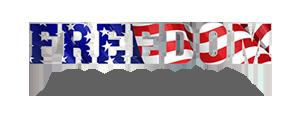 Freedom Flooring Logo