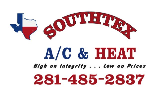 SouthTex A/C & Heat Logo