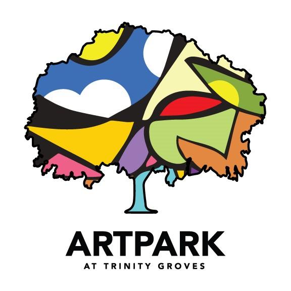 ArtPark at Trinity Groves Logo