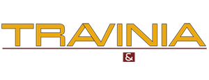 Travinia Italian Kitchen & Wine Bar Lexington Logo