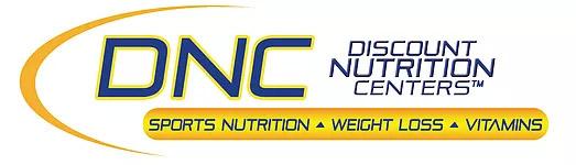 DNC Nutrition Centers Logo
