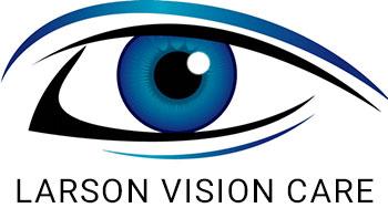 Larson Vision Care Logo