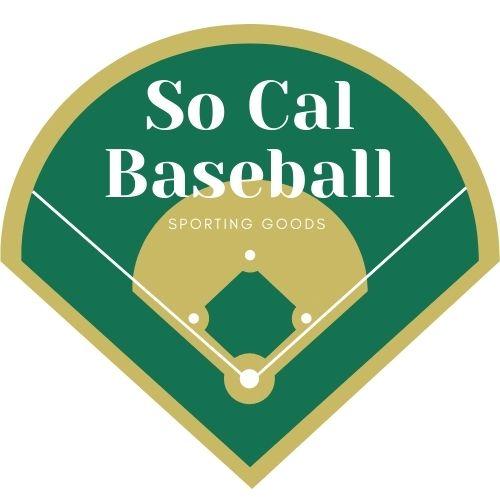So Cal Baseball Sporting Goods Logo
