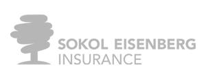 Sokol Eisenberg Insurance Logo