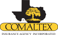 Comaltex Insurance Agency Logo