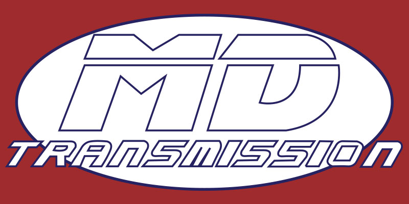 MD Transmissions Ltd Logo