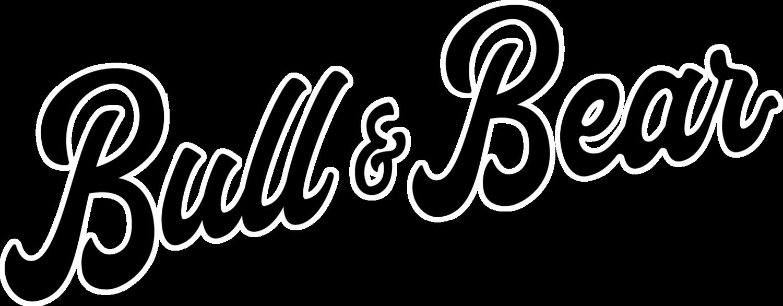 Bull & Bear Gym Logo