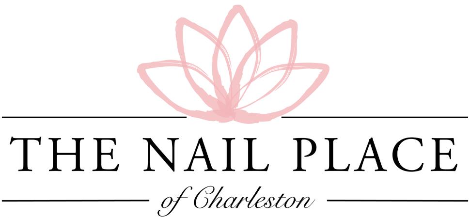 The Nail Place of Charleston Logo