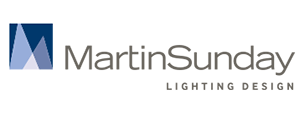 Martin Sunday Lighting Design Logo