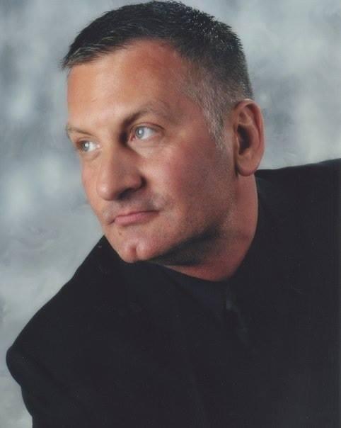 Image of Martin Sunday