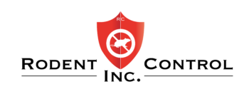 Rodent Control Inc. Logo