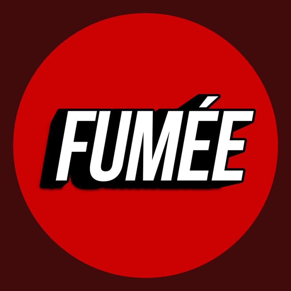Fumee Smoke and Vape Logo