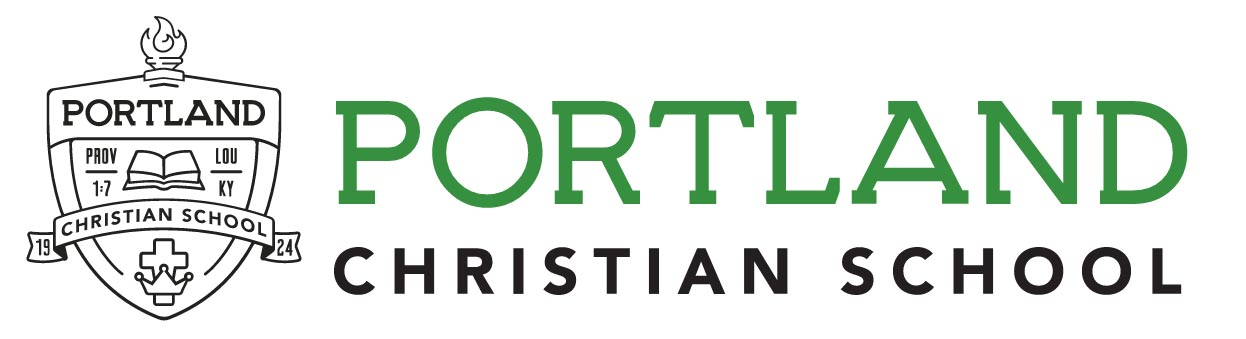 Portland Christian School Logo