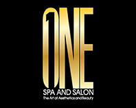One Medical Spa Inc Logo