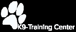 K9-Training Center Logo