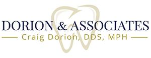 Dorion & Associates Logo