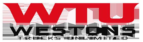 Weston Trucks Unlimited Logo