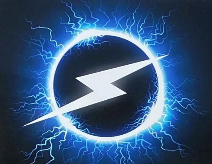 Luke's Electrical Service Logo