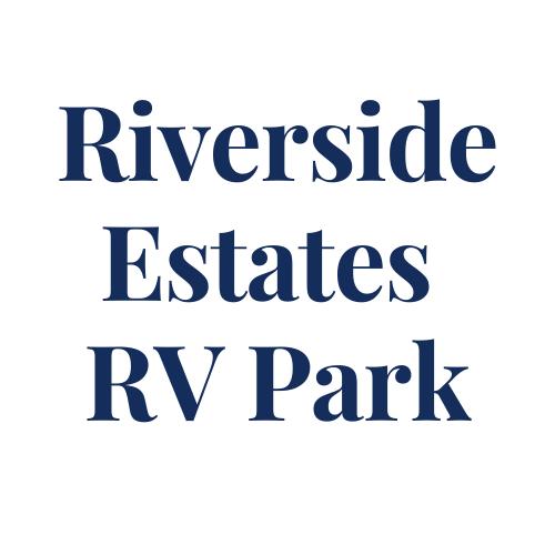 Riverside Estates RV Park Logo