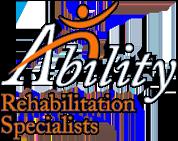 Ability Rehabilitation Specialists Logo