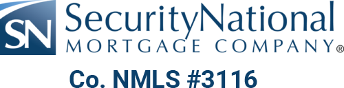 The Hall Team At Security National Mortgage Company Logo