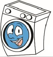 Arvada Coin Laundry Logo